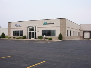 SE-Vision Appleton location