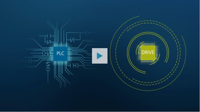 SIMATIC Drive Controller Overview Video